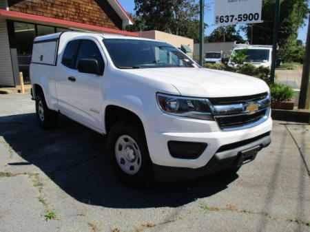 2015CHEVROLET COLORADO 106K MILES! $ 14,900